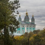 Успенский собор в СмоленскеAssumption Cathedral in Smolensk